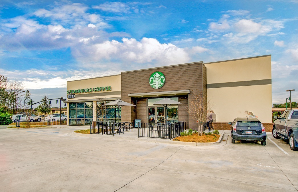 The Boulder Group Arranges Sale of a Net Leased Starbucks property in Chicago MSA