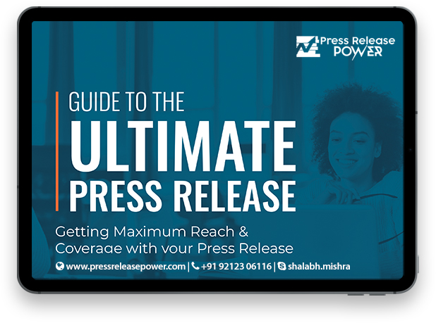 Press Release Power Offers New Improved Press Release Distribution and Syndication Services.