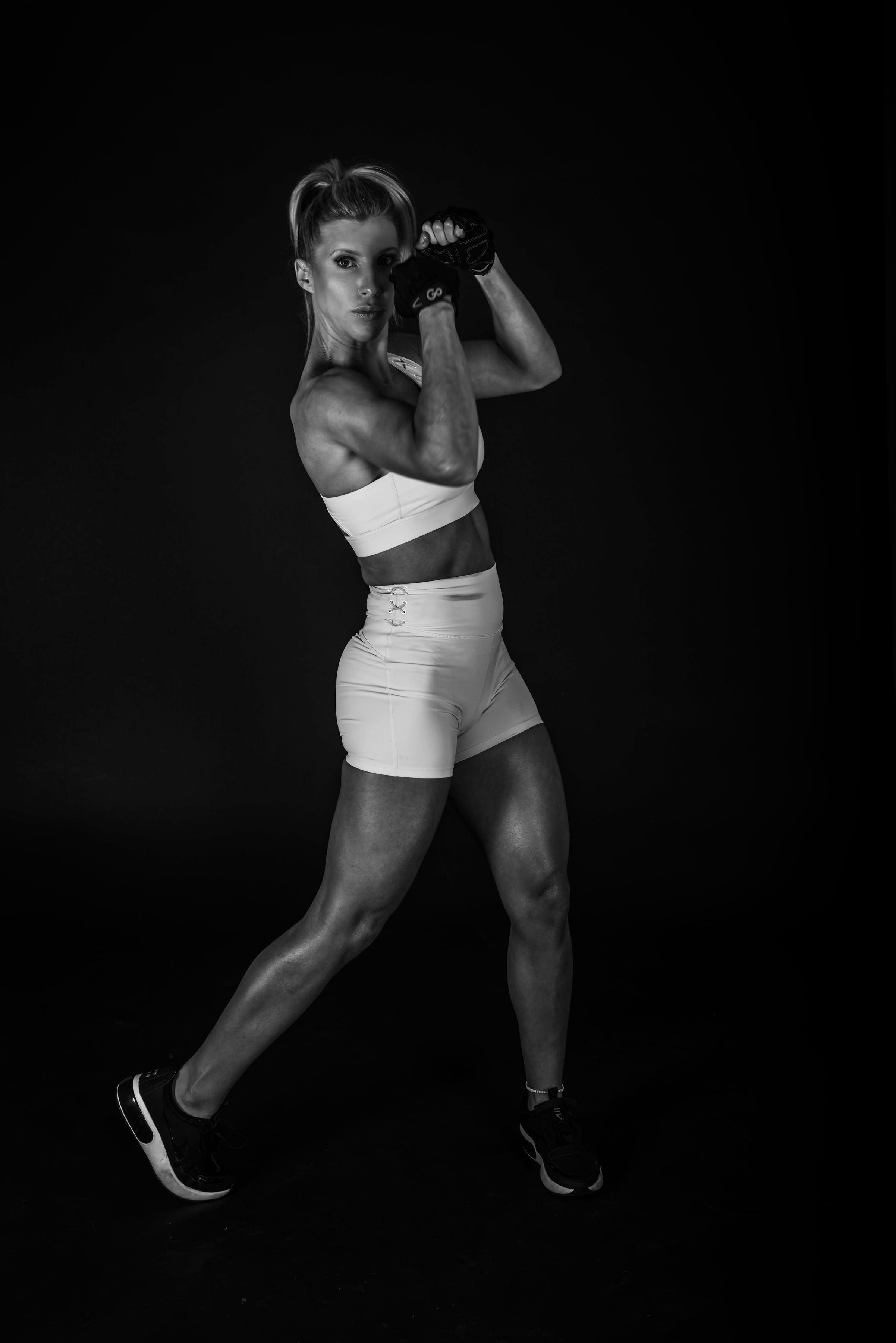Osnat Leeb Debuts Groundbreaking Mind/Body boutique Fitness Studio in Tivoli Village, Nevada