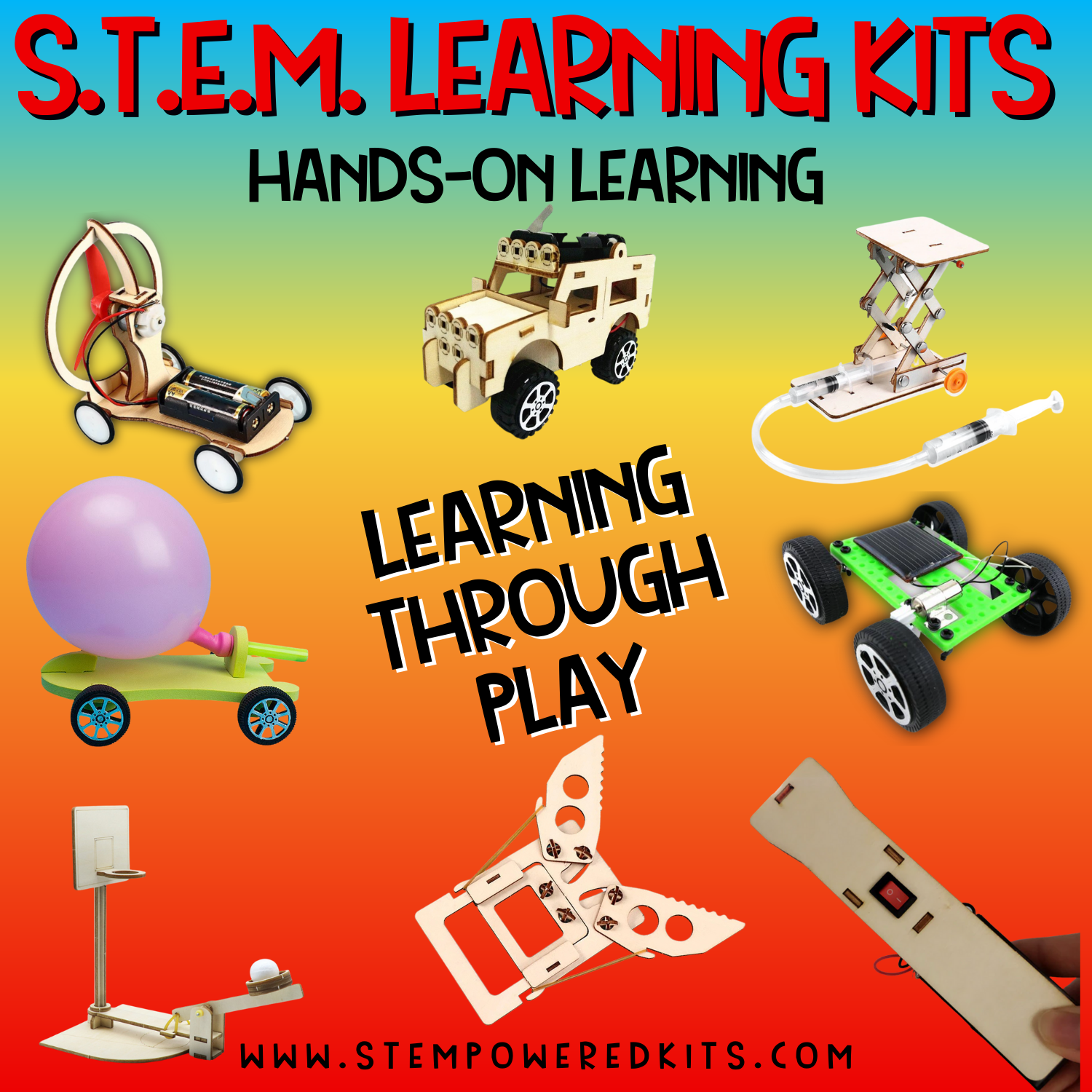 11 Year Old Business Owner Curating STEM Learning Toys