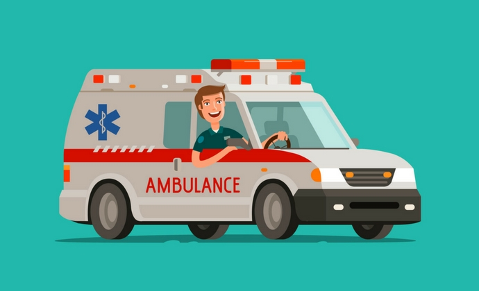 Transportation Services in Healthcare Market Outlook 2021: Big Things are Happening