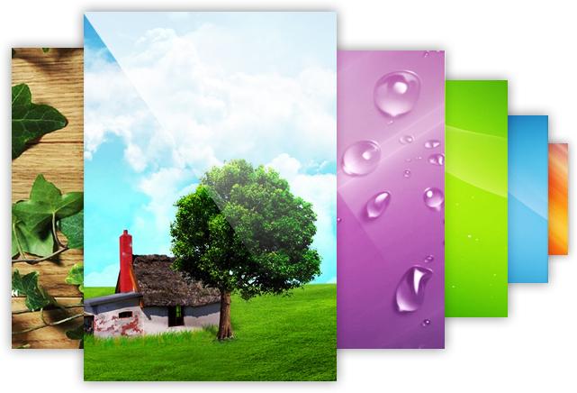 FlipHTML5 Provides Free Tri Fold Brochure Design Templates for Versatility