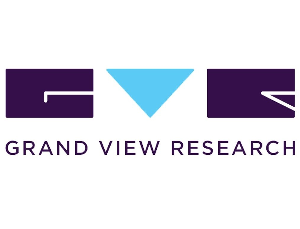 3D Machine Vision Market Demonstrates Massive Growth With A CAGR Of 14.7% By 2027 | Grand View Research, Inc.