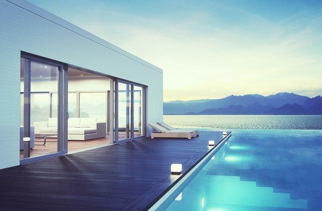 Luxury Real Estate Market - Current Impact to Make Big Changes | Grainger, CAPREIT, LeadingRE