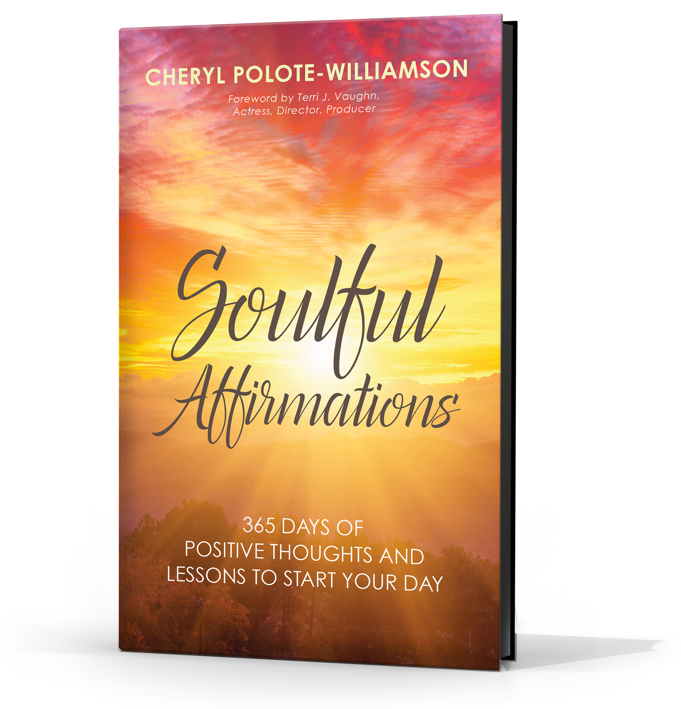 Bestselling Author Releases Faith-Based Anthology to Cultivate a Winning Mindset