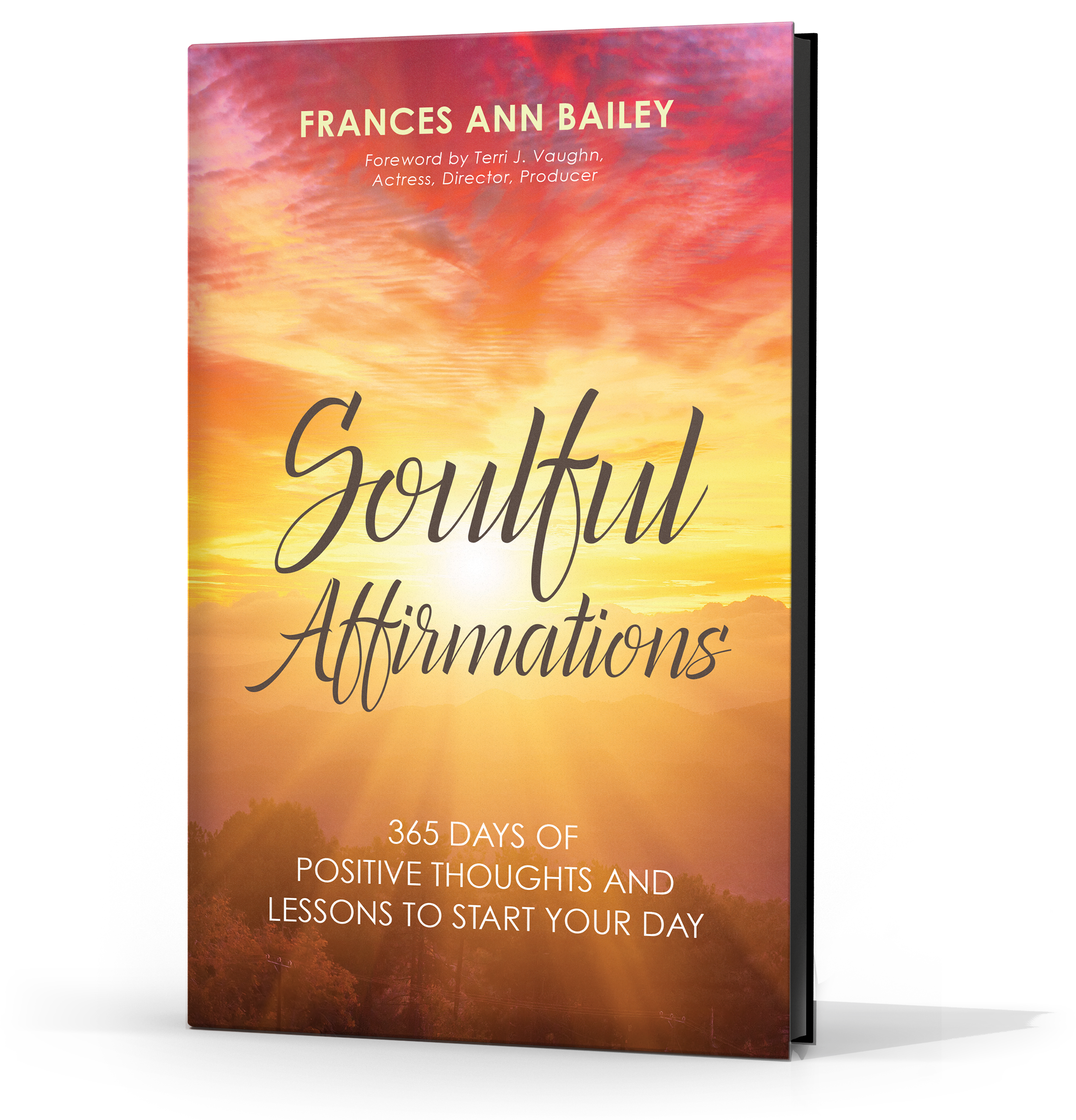 Bestselling Author Releases Faith-Based Anthology to Promote Releasing the Past