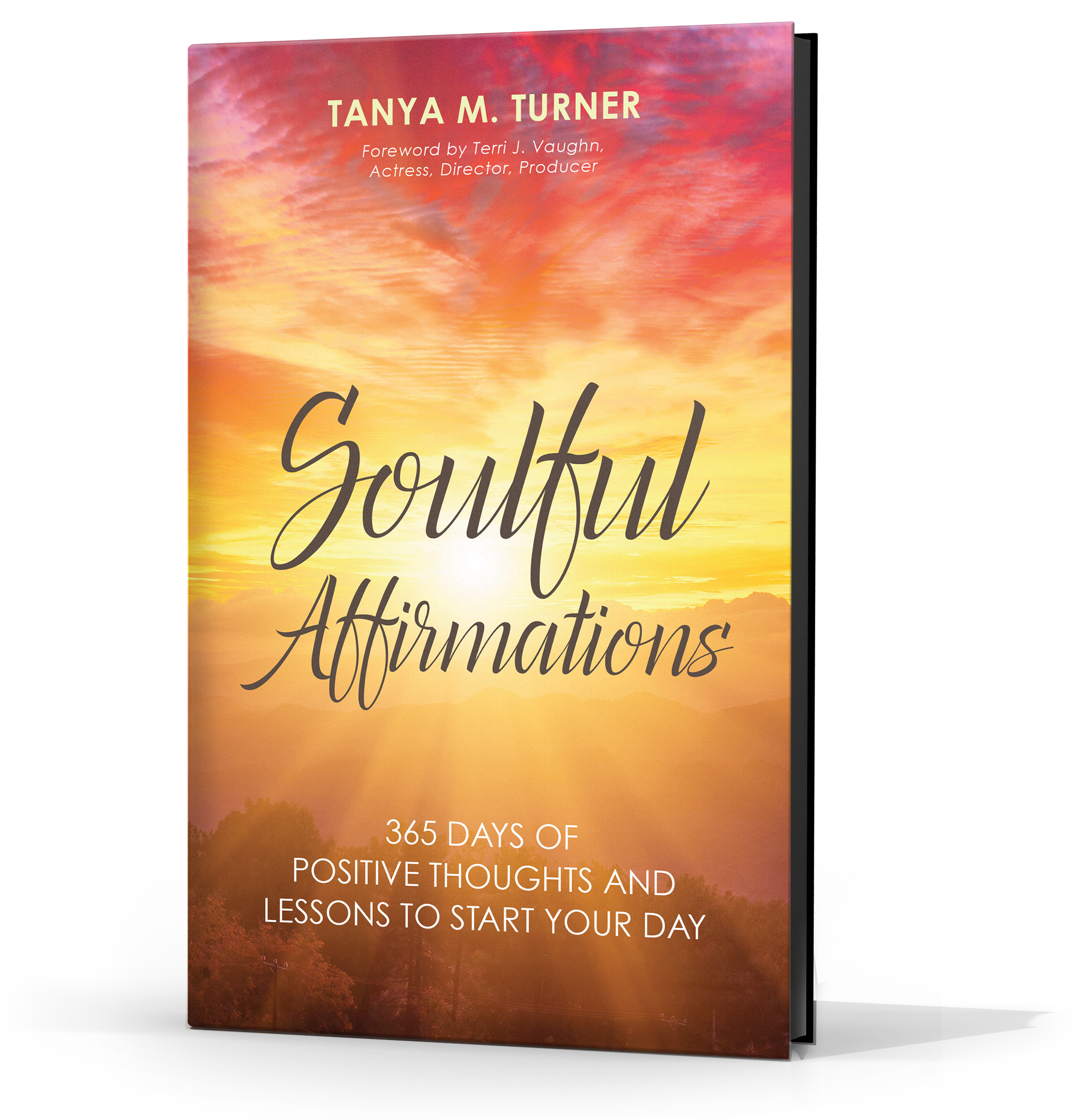 Bestselling Author Releases Faith-Based Anthology to Support Inner Healing