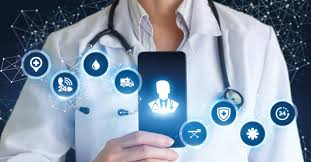 Digital Healthcare Market : Uplifting wellness in Technology form | Cisco Systems , Qualcomm, McKesson ,Biotelemetry