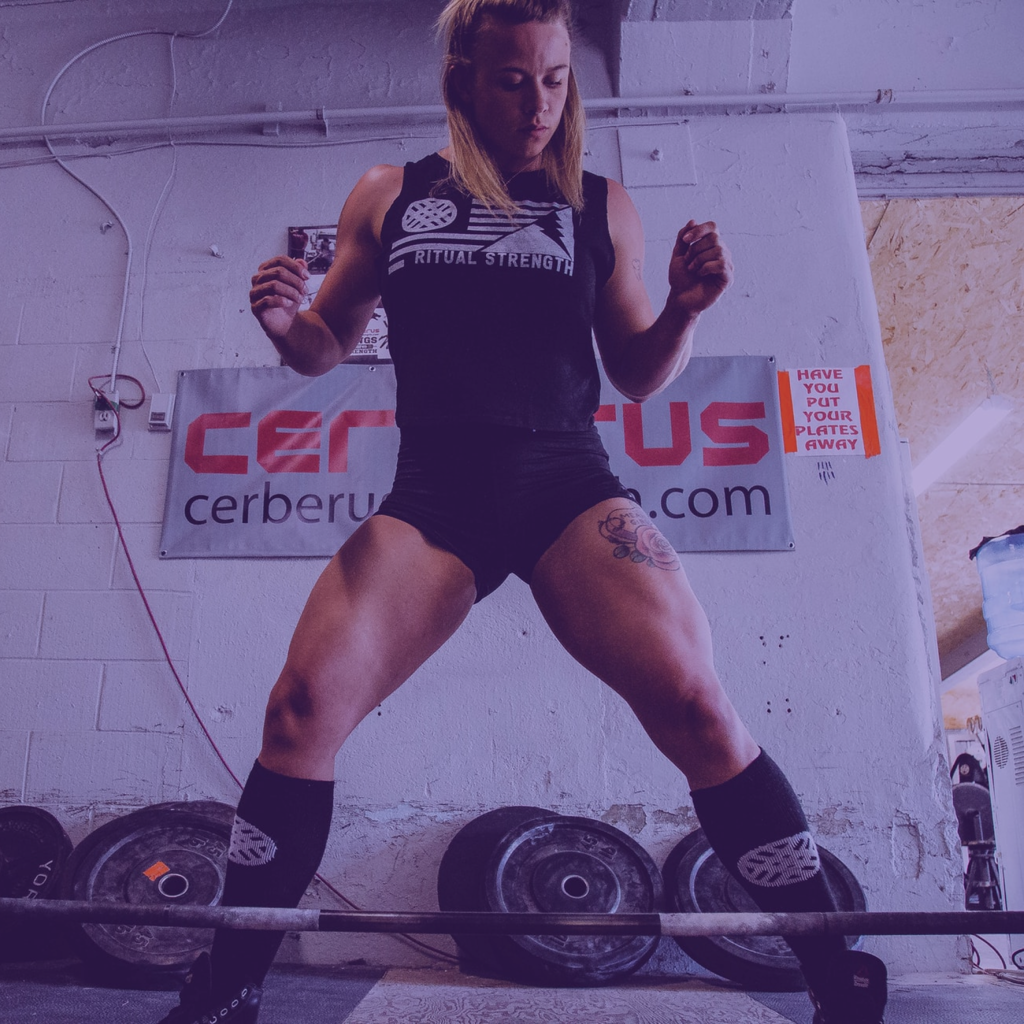 Hero Trainer App to Host First Virtual Powerlifting Competition