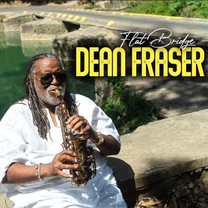 The Legendary Dean Fraser premieres new instrumental album Flat Bridge