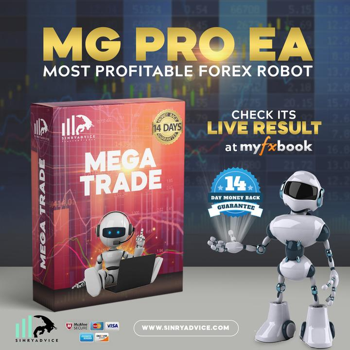 MG Pro EA Review 2021 - Best EA Forex Publishes Latest Review On Youtube