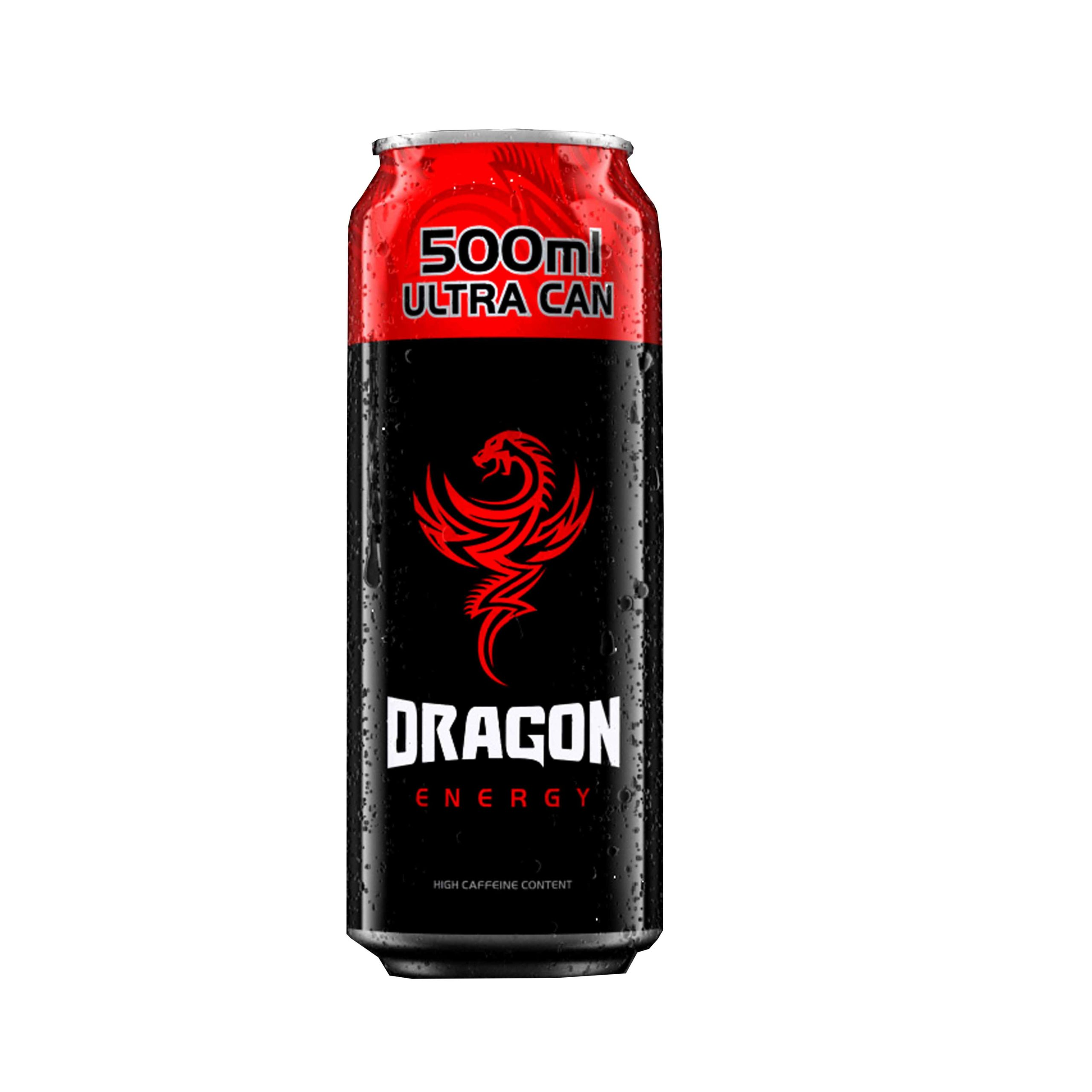 DRAGON ENERGY is now offered Nationwide Through Mr. Checkout's Direct Store Delivery Distributors.
