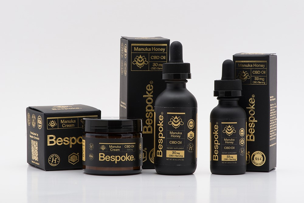 Bespoke Extracts is utilizing Mr. Checkout's Fast Track Program to reach Independent Grocery Stores Nationwide.