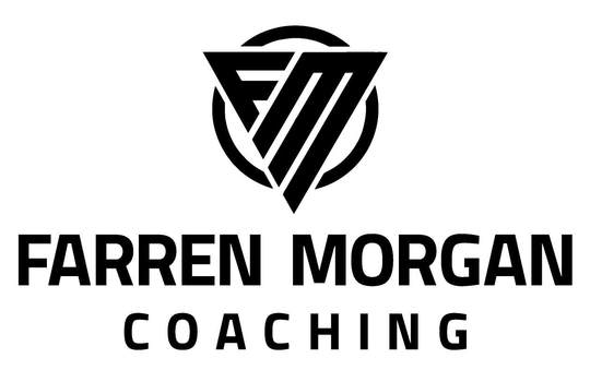 Farren Morgan, A Tactical Fitness and Lifestyle Coach