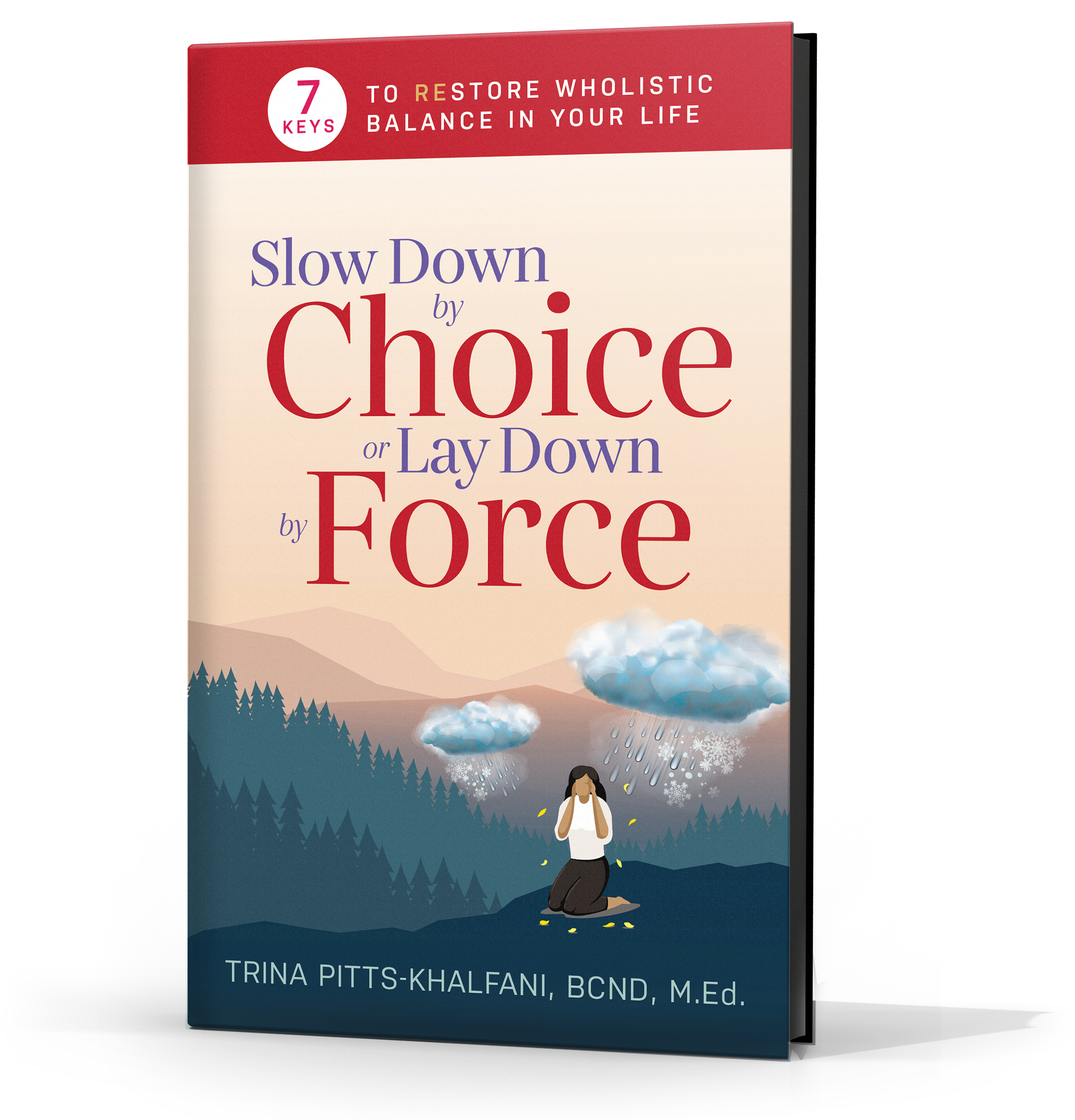 Holistic Practitioner and Bestselling Author Releases Book Promoting Wholeness and Balance