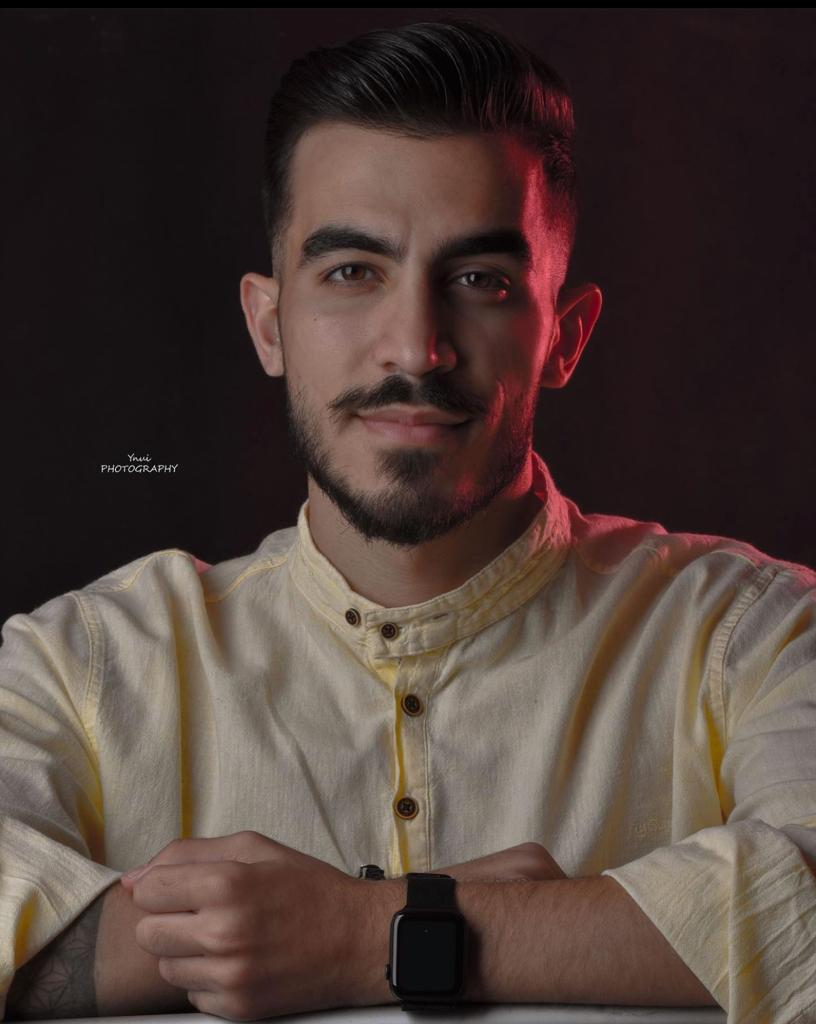 Ibrahim Younes, the king and legend of social media