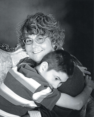 Motherhood Memoir by Author Barbara M. Schuck