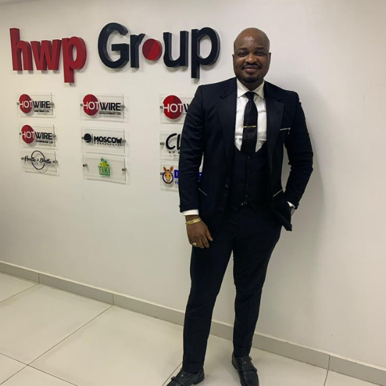 Ayokunle Akinbode is Committed to Giving Back to the Community