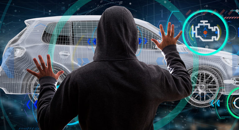 Automotive Cybersecurity Market Bigger Than Expected | Airbiquity , Aptiv plc , Argus Cyber Security , Arilou Technologies