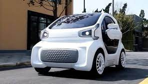 Low Speed Electric Vehicle (LSEV) Market Will Hit Big Revenues In Future | AGT Electric Cars , Bintelli Electric Vehicles , Bradshaw Electric Vehicles , Byvin
