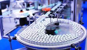 Pharmaceutical Manufacturing Market Jump on Biggest Revenue Growth | Abbott Laboratories, Aenova Group, Amgen, AstraZeneca