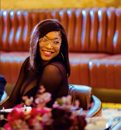 Adenike Isi Adeeko Reacted To Bernard Arnault Being The World's Current Richest Person