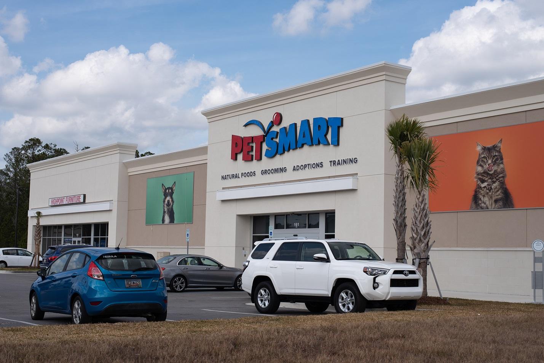 The Boulder Group Arranges Sale of Net Leased PetSmart Property