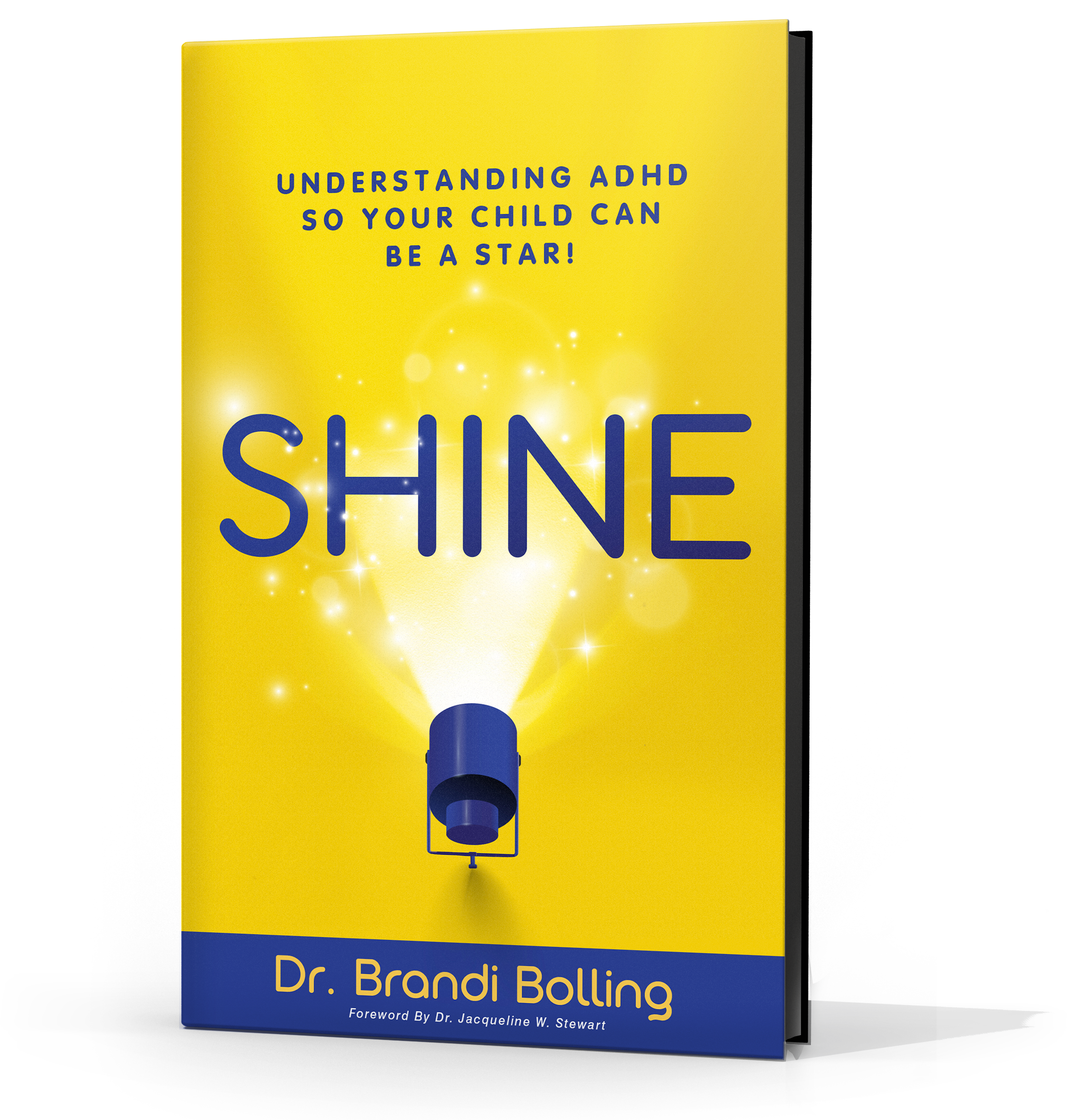 Psychiatrist and Bestselling Author Releases Book Aimed at Empowering Parents of Children with ADHD