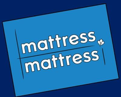 Well Known Canadian Mattress Company, Mattress Mattress® now accepts Crypto Currency Online as a Form of Payment