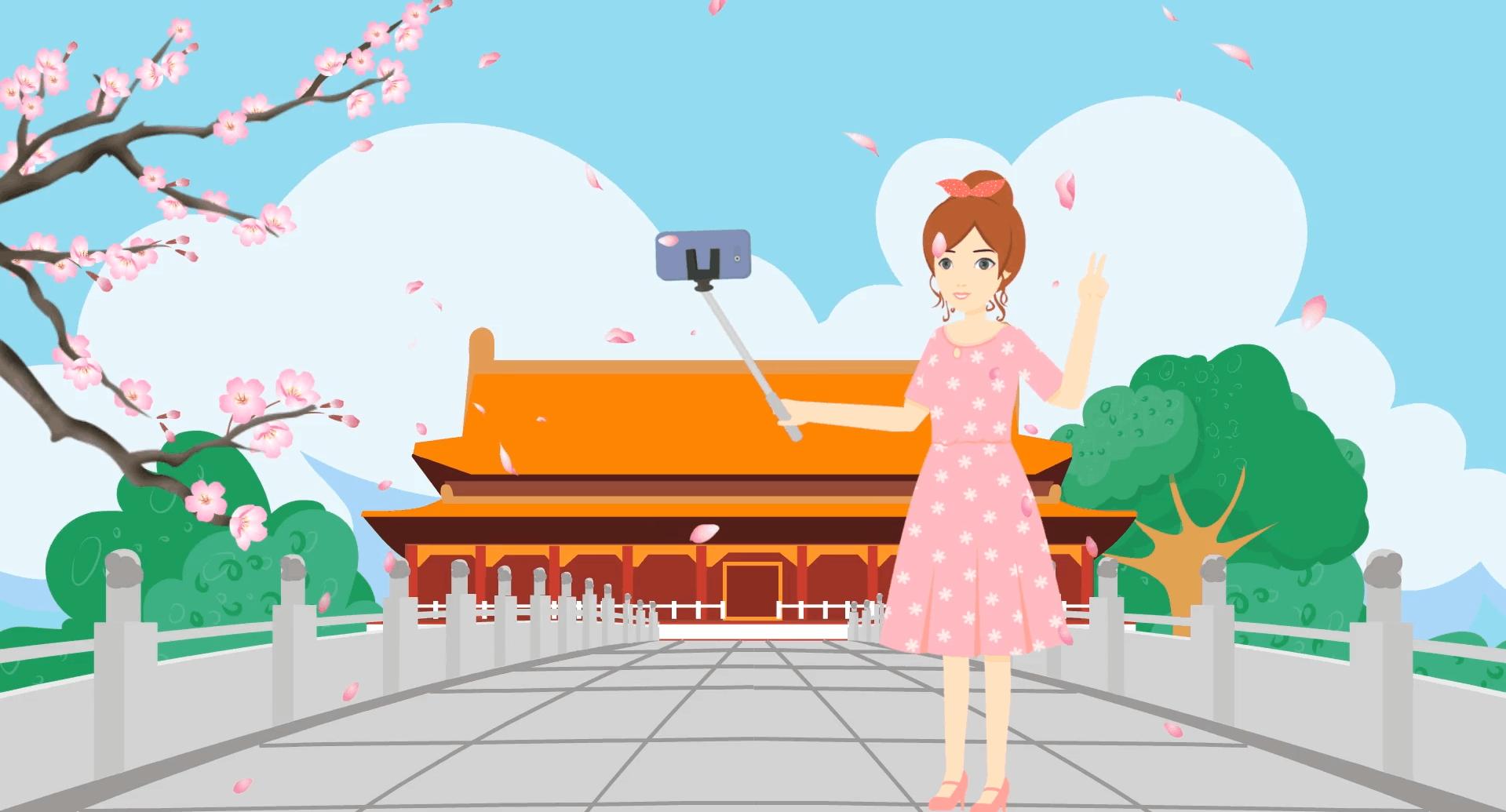 Mango Animate Provides a Free Character Design Software Program