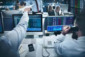 Investment Banking & Trading Services Market Positive Demand Outlook, Supportive Valuations | Investment Bank of America Corporation, Barclays, Citigroup, Inc.