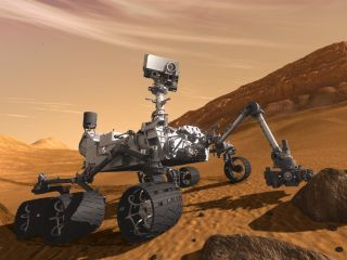 Space Rovers Market Set For Next Leg Of Growth | Space Applications Services NV/SA, Astrobotic Technology, Inc.