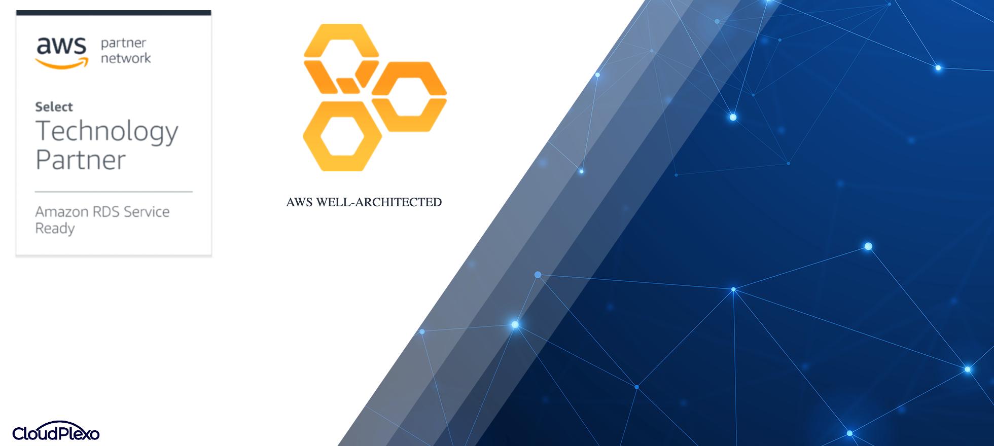 Cloudplexo Achieves Amazon Rds Ready Designation