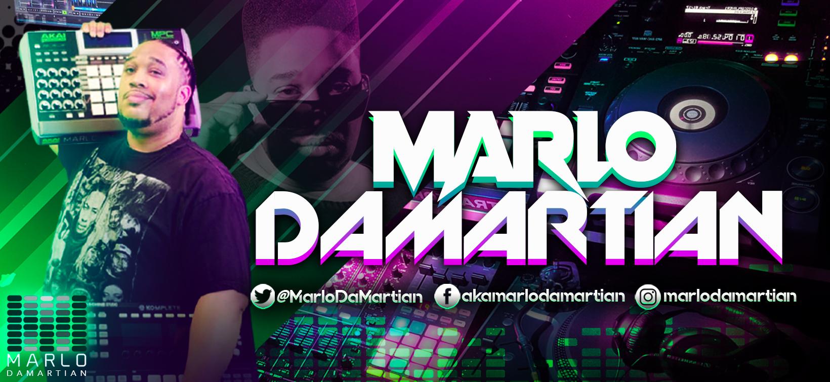 """Award-winning Dj, Marlo Da Martian has released a new single titled """"Pop Shake Twerk"""" ft: BoogSoWave & DJDuel"""