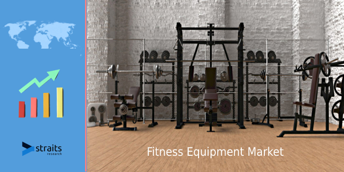 Latest Research Report on Fitness Equipment Market Overview 2021: Future Forecasts, Growth Rate, Industry Analysis, Technological Advancement and Segmental Analysis | Cybex Technologies