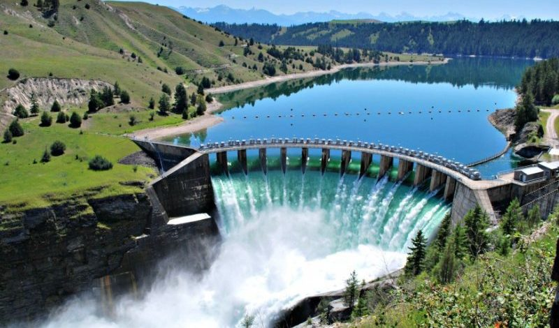 Hydropower Generation Market: Comprehensive Study Explore Huge Growth in Future | Andritz Hydro USA Inc., GE Energy, CPFL Energia S.A.