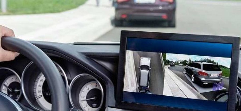 Automotive Surround View Systems Market Forecast 2021-26: Industry Trends, Share, Size, Growth and Forecast