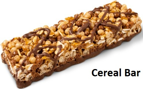 Cereal Bars Market Trends, Demand, Share, Major Player, Competitive Outlook Forecast to 2026