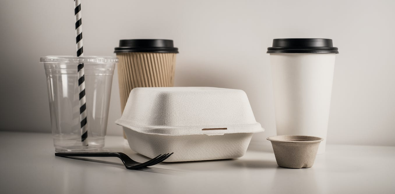Europe Biodegradable Plastic Market Report 2021, Size, Share, Trends and Forecast to 2026