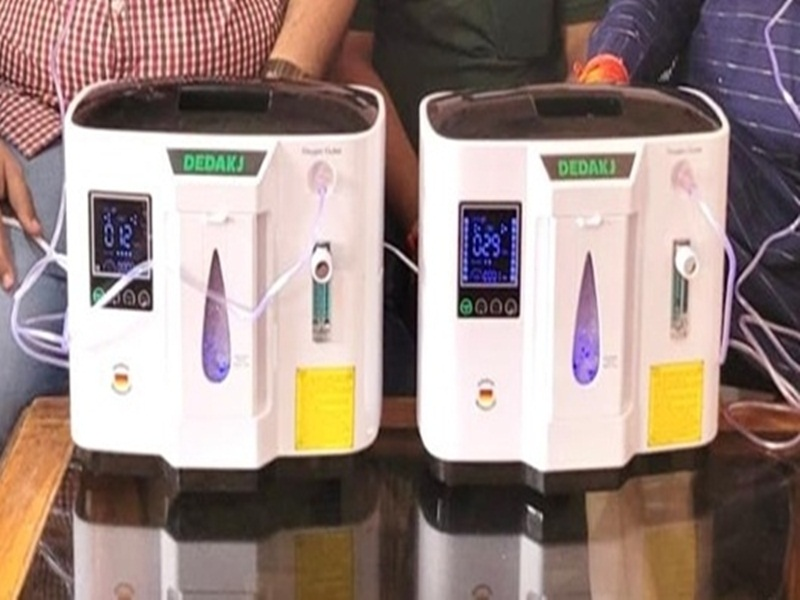 Global Portable Oxygen Concentrators Market Report 2021-26, Size, Share, Trends and Research Report