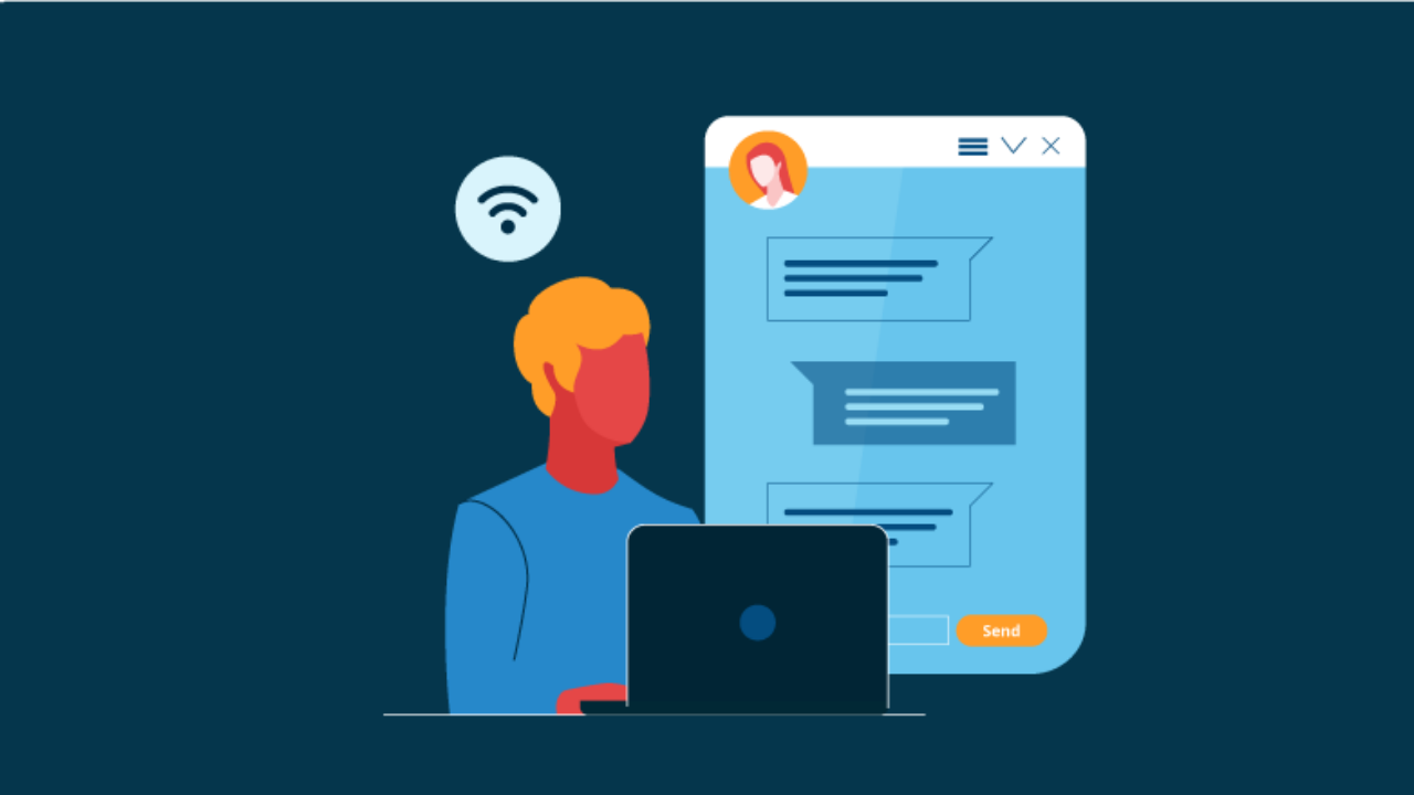 Live Chat Software Market 2021-26, Size, Share, Growth, Trends, Forecast and Research Report