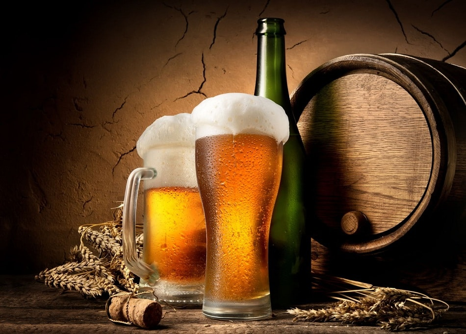 Lager Market Report 2021-26, Size, Share, Growth, Price Trends and Forecast