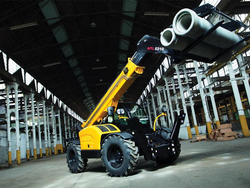 Telehandler Market 2021-26: Industry Size, Share,Trends, Forecast and Research Report