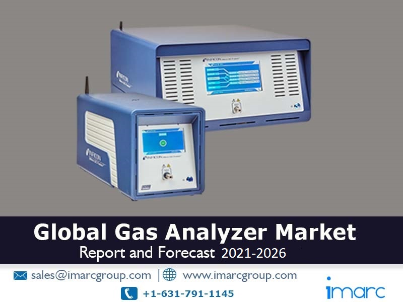Gas Analyzer Market 2021-26: Industry Size, Share, Trends and Research Report