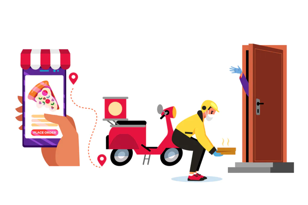 Online Food Delivery Market 2021: Size, Share, Statistics, Trends and Research 2026