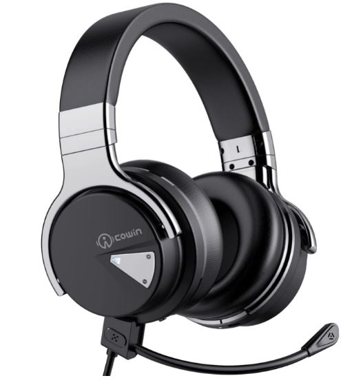 Cowin Launches New Gaming Headset