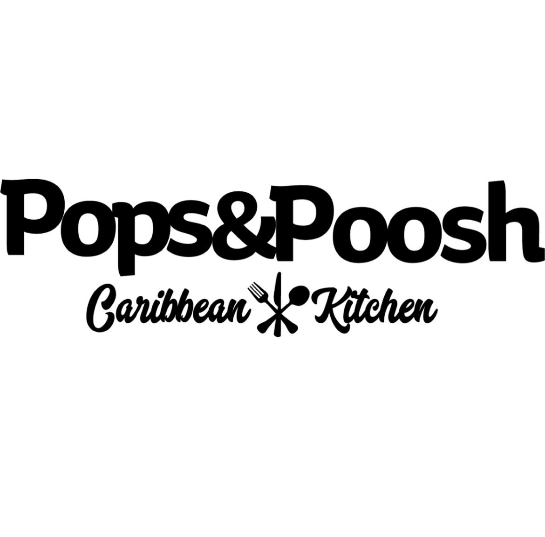 Pops And Poosh Caribbean Kitchen - The Best Haitian Restaurant