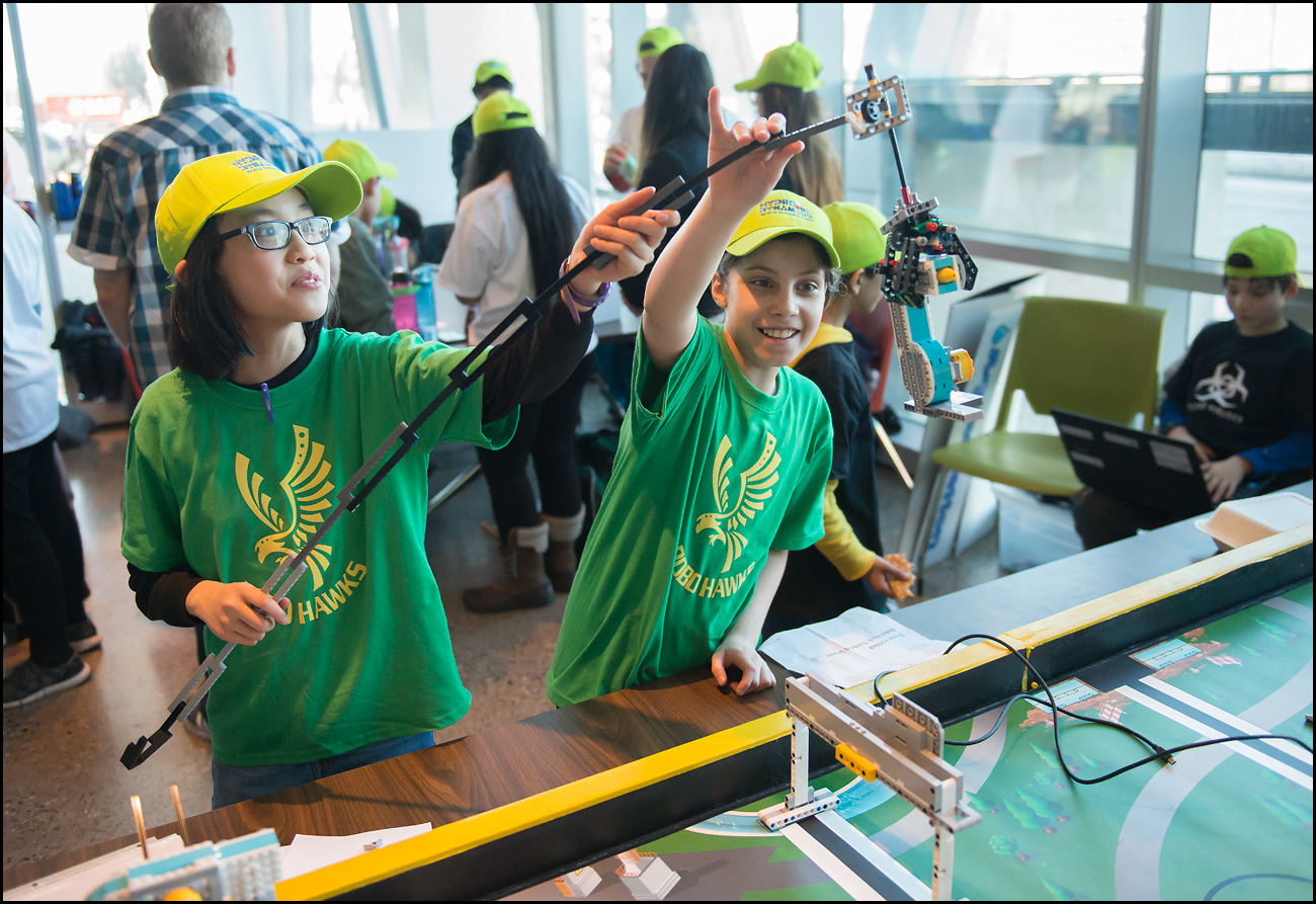 JunioTech Unveils New Youth Coding and Robotics Programs