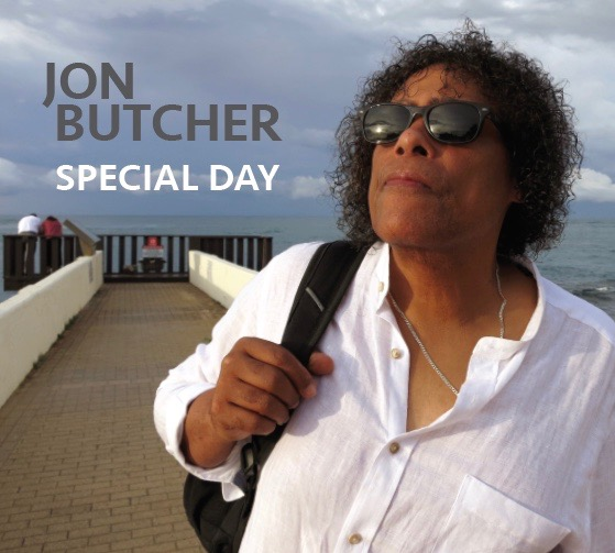 """Grammy Nominee Jon Butcher To Release Highly Anticipated New Single """"Special Day"""" On Tuesday, June 15th, 2021"""