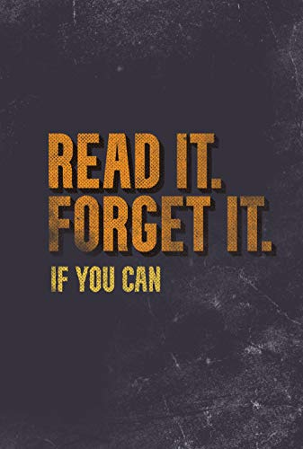"""Author James Hays Releases """"Write It. Forget It. If You Can"""" to Rave Reviews"""